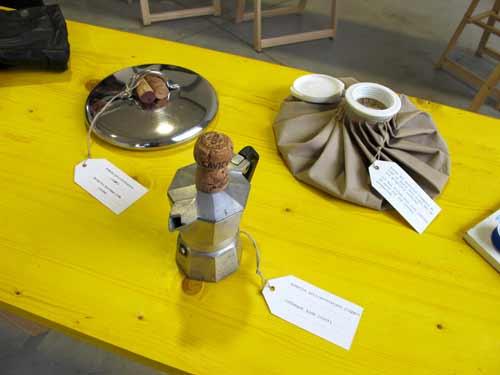 Low cost design exhibition - Oggetti design low cost ...